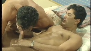 It can t get more 80s - Stallion Video