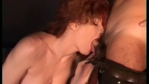 Hot redhead loves to fuck - Telsev
