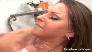Rachel Roxxx Foot Fetish Fuck