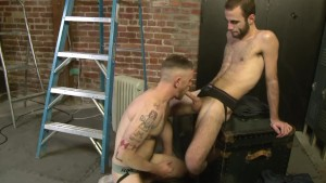 Lick And Fuck My Tight Hole - Factory Video