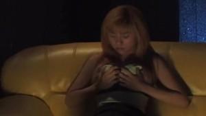 Juri Morikawa masturbates and blows dick uncensored
