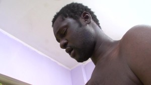 Black guy fucks his white slave - Media Superb