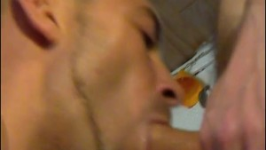 Cocks fratenity! 2 guys for a juicy time!