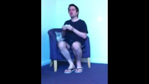 Sneezing Ian s Sneezing and Flip Flops Fetish Video (21)