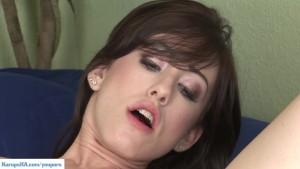 Jennifer White Toying Pussy