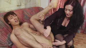 Butt Fucked Again - Ace Adult Content