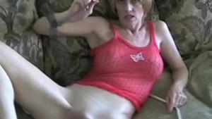 She Craves The Cumshot