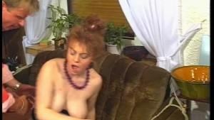Mature Amateur - Julia Reaves