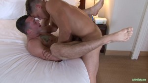 ActiveDuty Johnny & Bridger