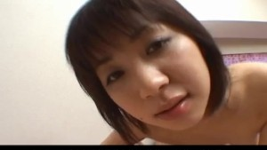 Airi Momose has nipples pinched and aroused cunt fucked big time