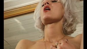 Horny Slut Cant Get Enough - Julia Reaves