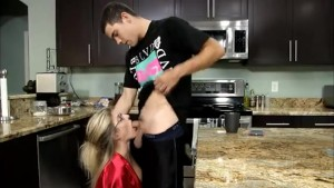 Stepmom _ Stepson Affair 62 Unexpected- XVIDEOZZ.INFO