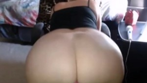 Chubby Big Phat Booty On Whooty