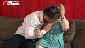 FUN MOVIES Mature Amateur Threesome
