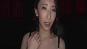 Aya Kisaki top masturbation in great details