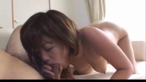Yuka Matsushita gets vibrator and drilling
