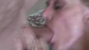 Amateur GILF Wants To Be A Pornstar