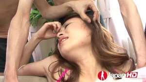 JAPAN HD Cute Japanese Teen cumming and squirting