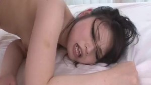 Miyu Shiina amazing hardcore threesome porn show
