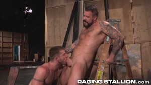 RagingStallion Hot As Fuck
