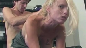 BrutalClips - Rough Fuck in the Office