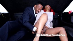 phat booty thickred fucked by bbc country pickup nut