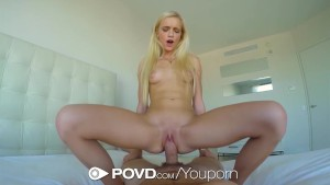POVD - Sexy HOT girls fucked POV style