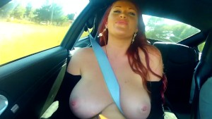 RIding A Stick-Shift - DDF Productions