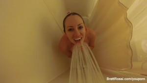 Brett Rossi Showers