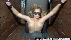 Must Watch - Fantasy Glory Holes part1