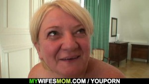 Wife is pissed off cause I just fucked her mom