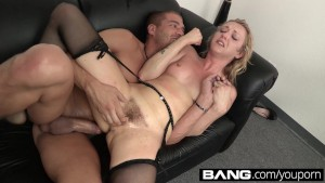 BANG Casting: Karla Kush Fish Hooked & Loving It