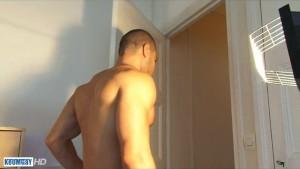 Farid, My cock goes hard !