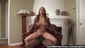 AdultMemberZone - Estella Leon s Got A Face Covered In Cum