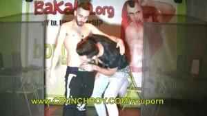 Show porn live RAFA MARCO abraham montenegro