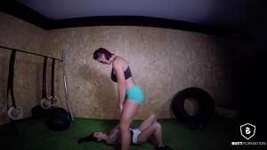 Frida s Workout
