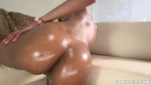 Sexy ebony goddess cums for you on Camster (bng12078)