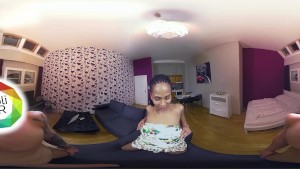 HoliVR 360VR _ Nuru Nuru Massage
