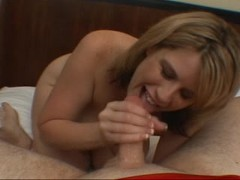 LISA SPARXX'T TITS TEND TO SWALLOW THINGS