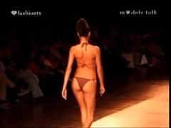 Adriana Lima - Fashion Tv Profile
