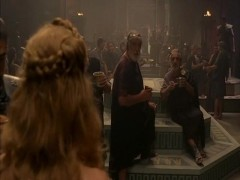 Sienna Guillory - Helen Of Troy