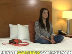 Private Casting X - My... -