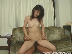 Father and Daughter - Asianporndaddy