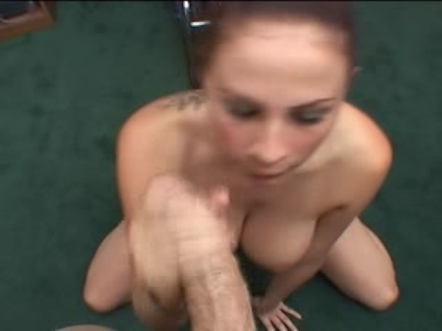 Best public blow job ever