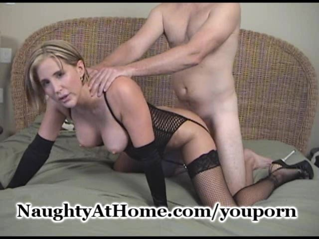 Homemade anal sex casting 10