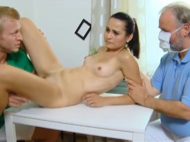 bd doctors sex video