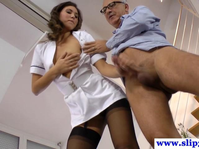 Порно хаб униформа