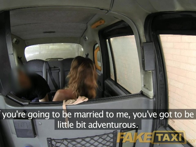fake taxi you porn