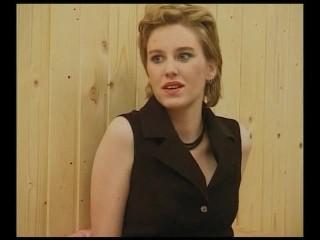 Blonde Milf Masturbates For The Camera - Julia Reaves