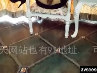 Beautiful Amateur Housewife Chinese Creampie